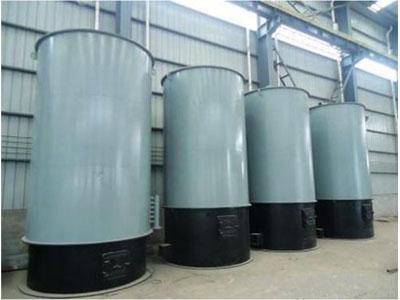 燃油热水锅炉 型号