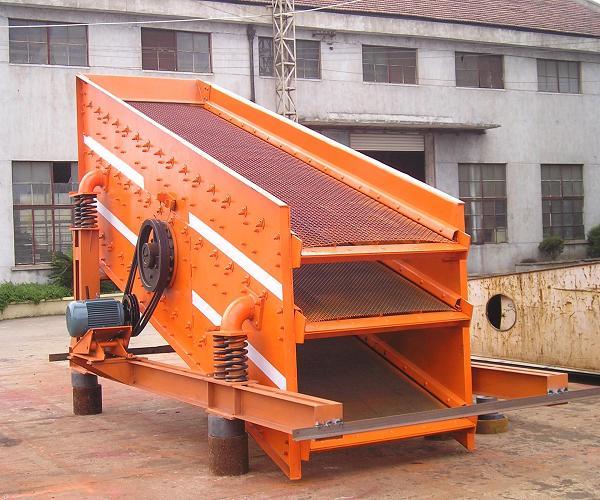砷钴矿圆振动筛厂家直销价格优惠