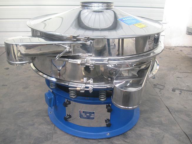 蓖麻籽专用高频振动筛生产厂家直销价格优惠