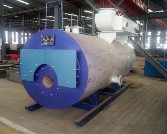 生物质热水锅炉炉排调速箱