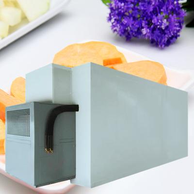 红薯干烘干机空气能烘干设备