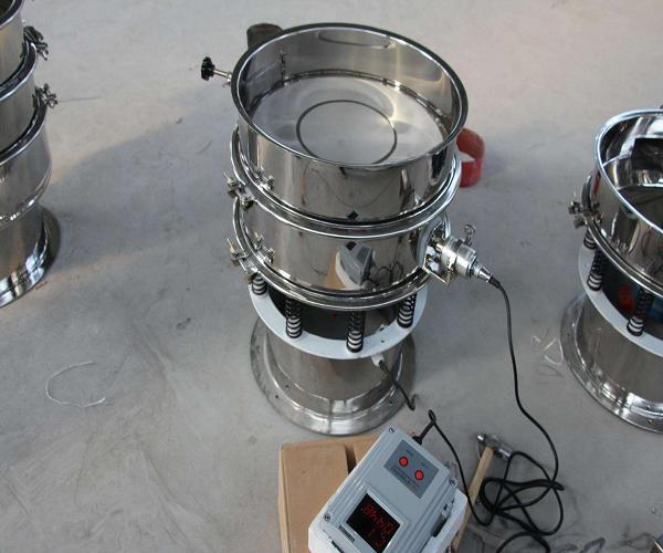 硝酸盐超声波振动筛厂家直销价格优惠