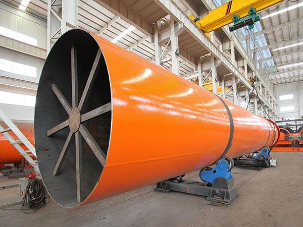 河北生产污泥烘干机的厂家