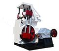 豫虎MZJ600-3免烧砖机