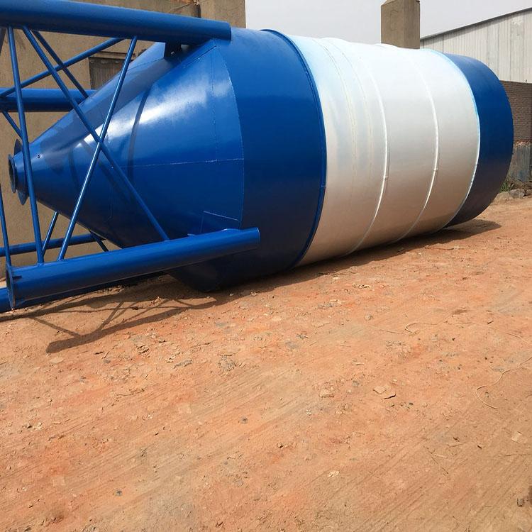 立式水泥罐
