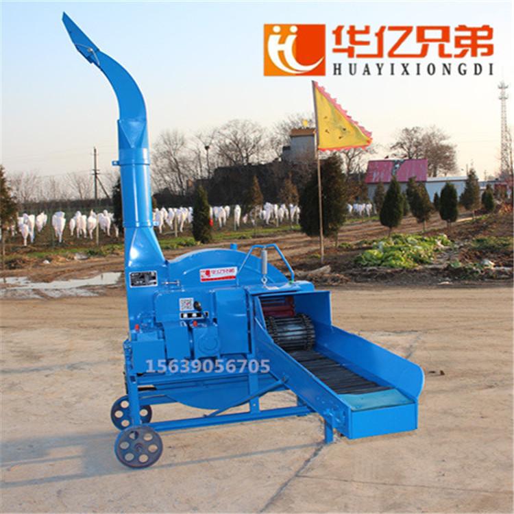 吉林大型6.5吨铡草机多少钱一台