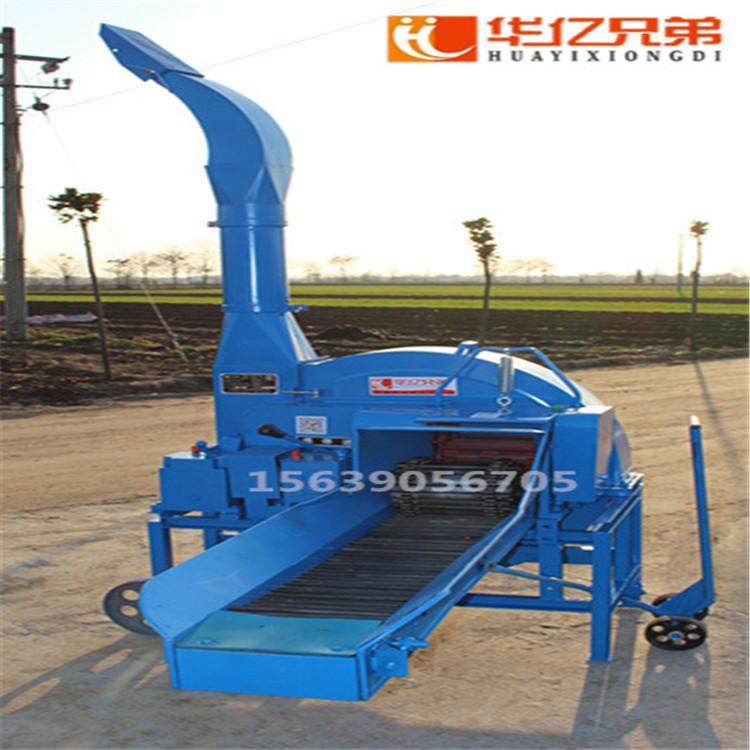 辽宁铡草机价格4.5吨铡草机秸秆揉丝机多少钱