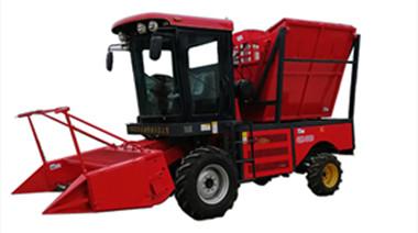 国家补贴玉米收割青储机,青饲料收获机生产厂家