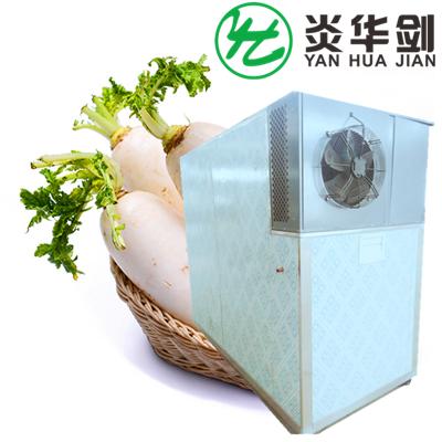 萝卜家用烘干机空气能烤箱