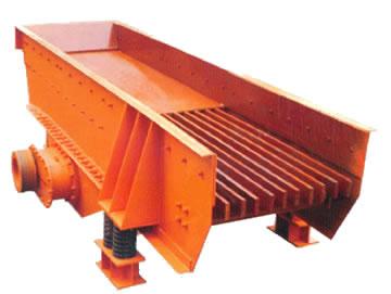 振动给料机-金属矿振动给料机生产厂家-特点原理报价规格