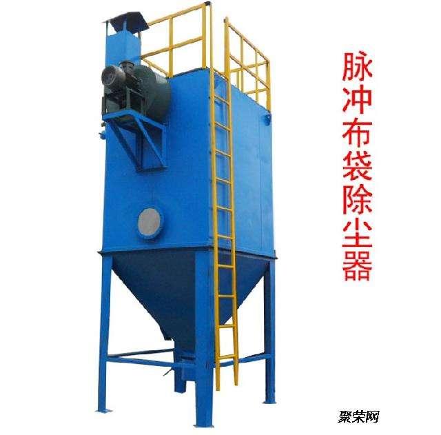 布袋除尘器-烘干机布袋除尘器厂家供应-技术材质规格特点