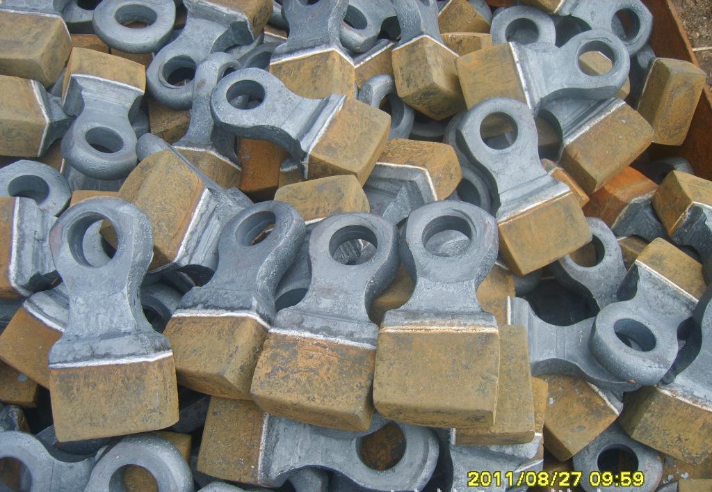 制砂机锤头