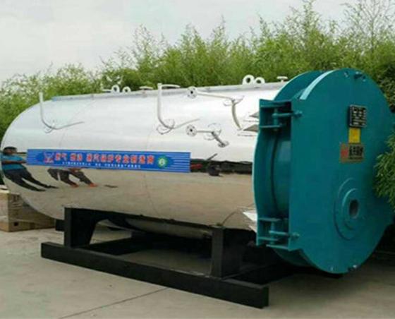 燃气热水锅炉型号供应