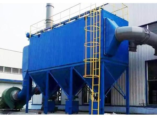 除尘器-木工专用布袋除尘器厂家供应-规格特点原理报价
