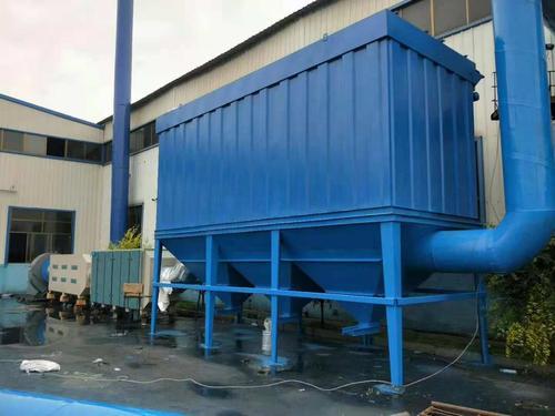 除尘器-砂光机配套除尘器厂家供应-特点原理报价技术