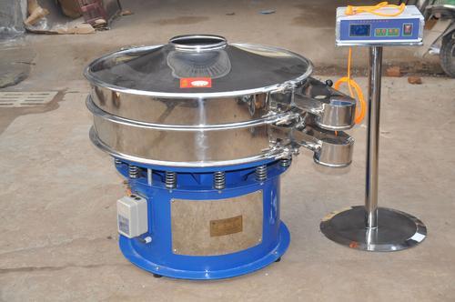 振动筛-食品超声波振动筛厂家供应-应用原理报价技术