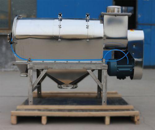 气流筛-面包粉气流筛厂家供应-技术材质型号特点