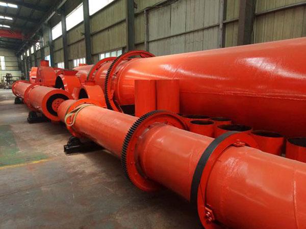 吉林大型煤泥烘干机厂家价格