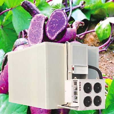 紫薯大型烘干机空气能烘干设备