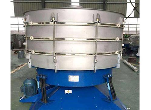 精细筛分机-小麦粉除杂精细筛分机厂家-材质型号报价原理