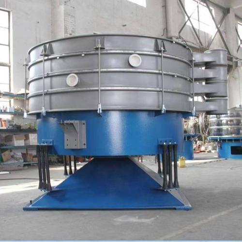 摇摆筛-铜粉摇摆筛分机厂家供应-结构原理图纸方案