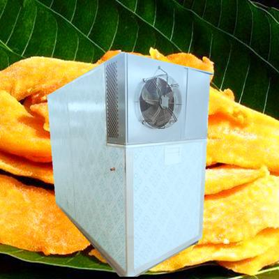 芒果烘干机空气能烘干设备