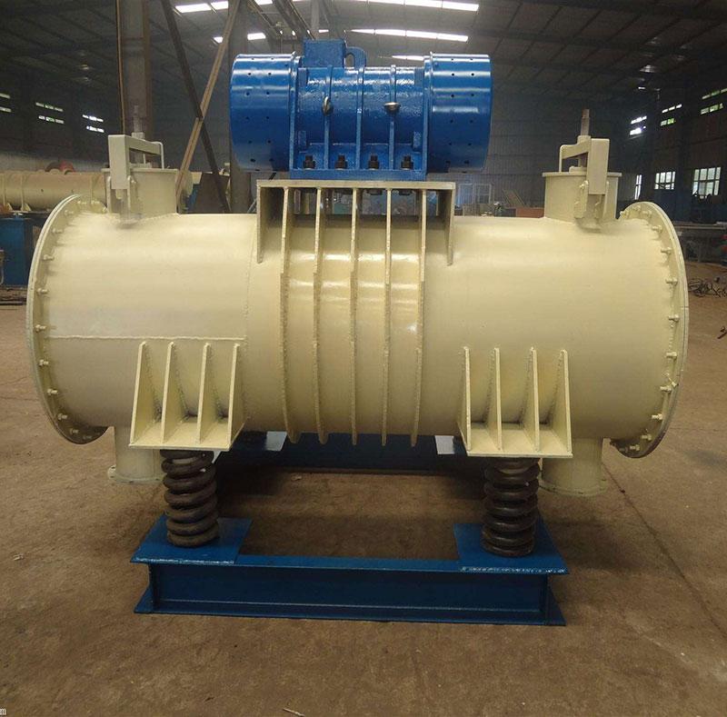 振动磨-铁矿尾矿磨粉振动研磨机厂家供应-规格图纸技术报价