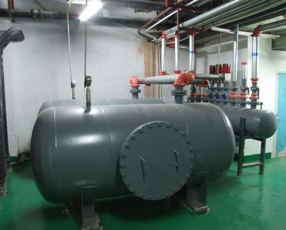 燃气热水锅炉造价