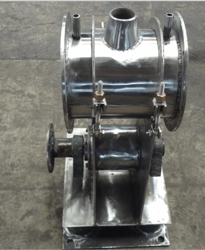 国风ZM-10单筒振动磨机厂家直销定制批发