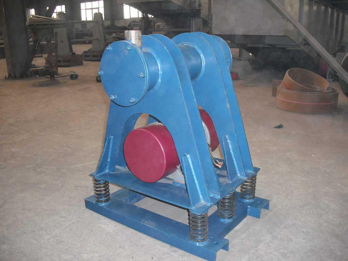 国风ZM-20单筒振动磨机厂家直销