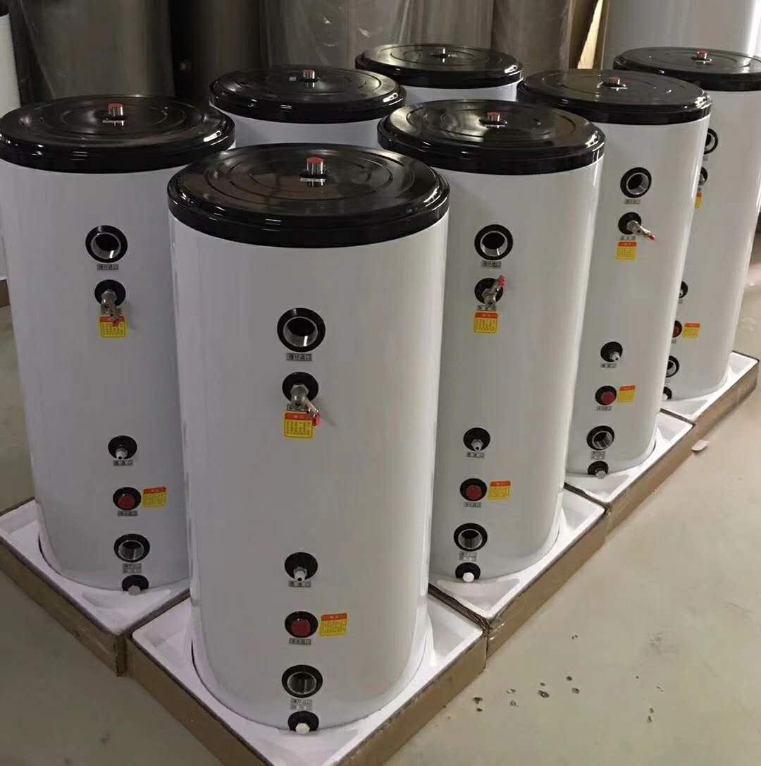 四川地暖缓冲水箱空气源缓冲水箱热泵缓冲水罐