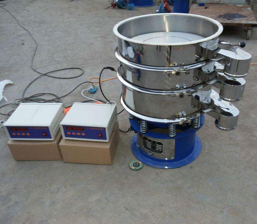 豆奶粉用超声波振动筛生产厂家-提供报价参数