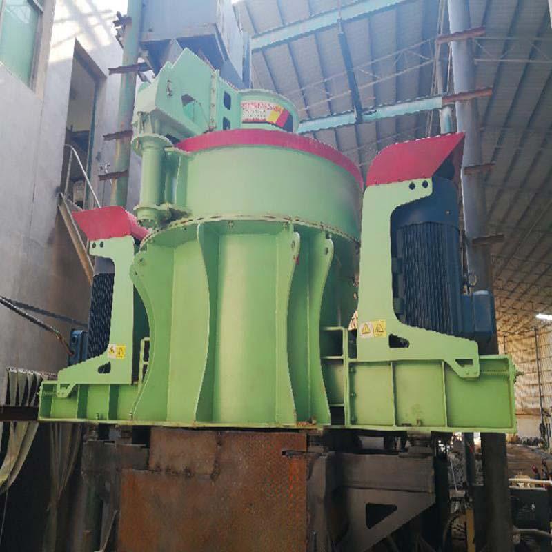 沃力机械厂家 广西来宾制砂机具有制砂的美誉