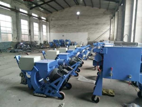 地坪打磨机 专业生产厂家制造