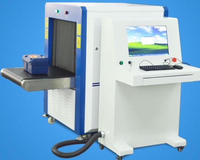 X光机器械