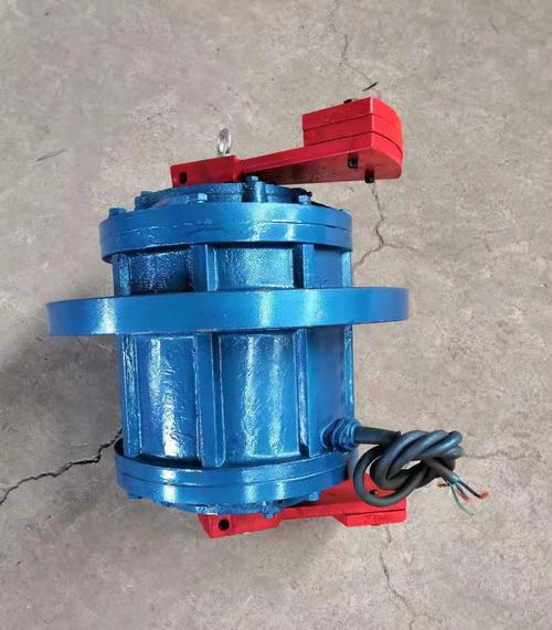 化工用立式振动电机