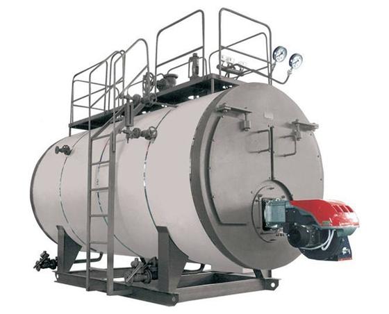 燃气热水锅炉施工方案