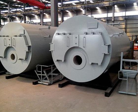 立式燃气热水锅炉厂家