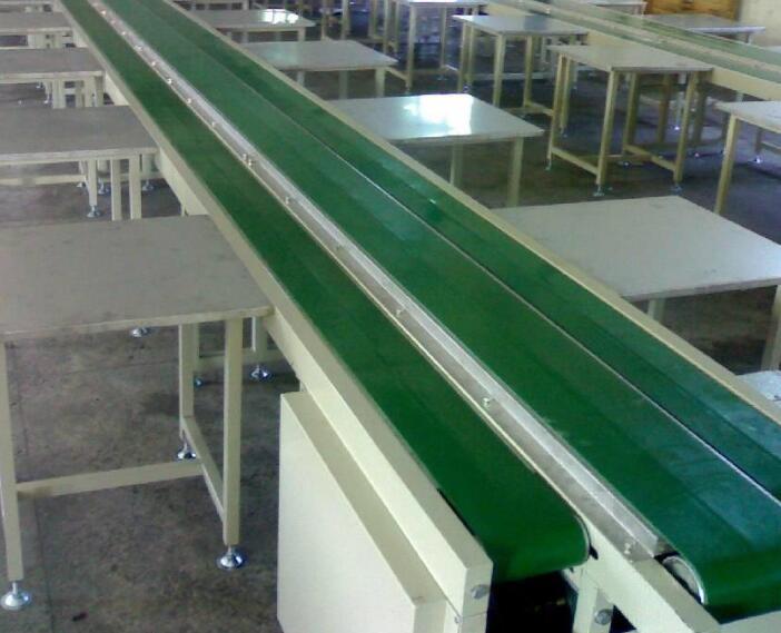 矿石生产线专用皮带机厂家直销-提供方案图纸