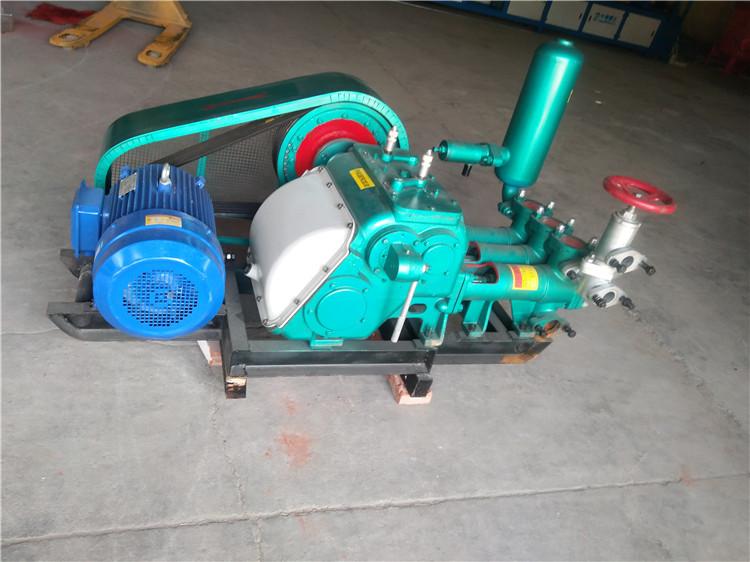 bw250型三缸注浆泵