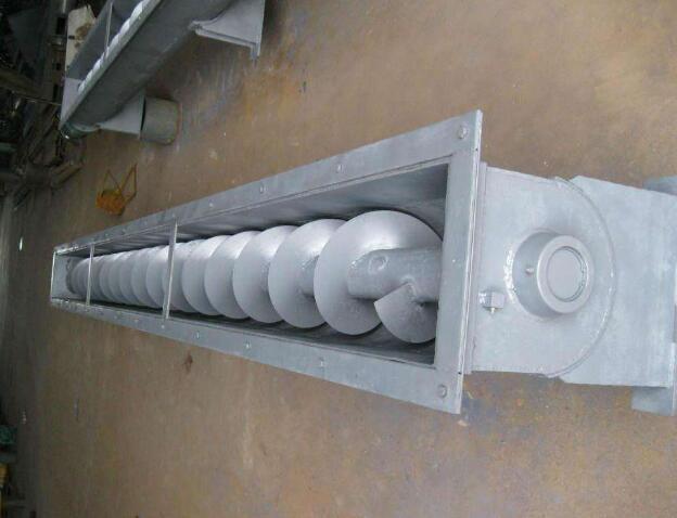 螺旋输送机-计量称重螺旋输送机供应厂家-技术材质价格图纸