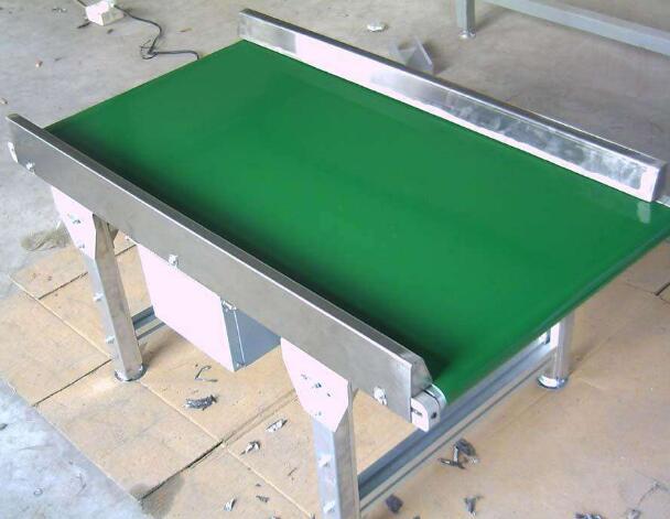 皮带输送机-小型沙石皮带输送机供应厂家-报价图纸规格原理