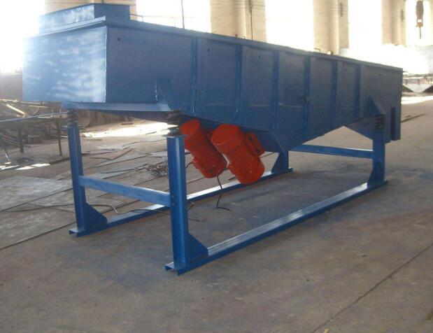 振动给料机-矿用振动给料机供应厂家-应用报价原理规格