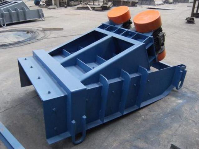 振动给料机-煤炭振动给料机供应厂家-方案报价型号参数