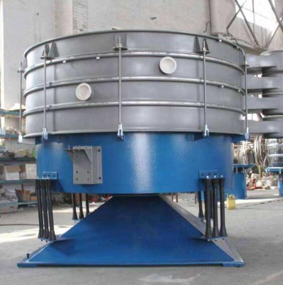 摇摆筛-胡椒粉专用摇摆筛供应厂家-规格原理材质型号