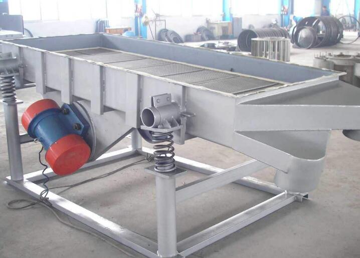 脱水筛-精煤脱水专用振动筛供应厂家-规格技术材质图纸