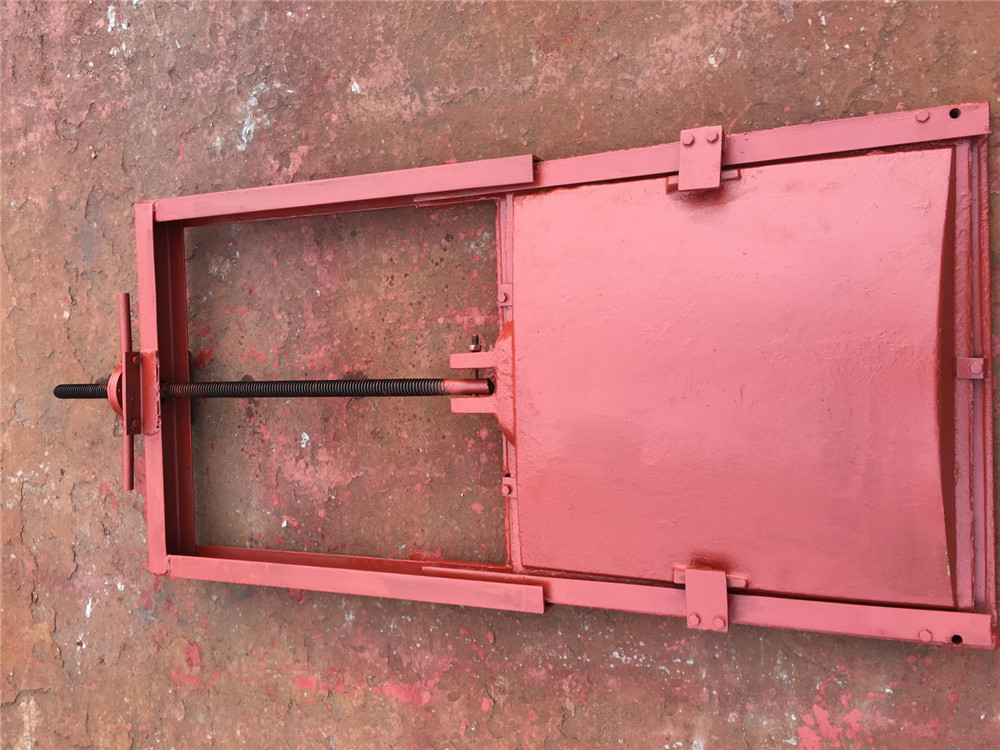 2米*1.5米,生产铸铁闸门,钢制闸门,启闭机,多规格可选