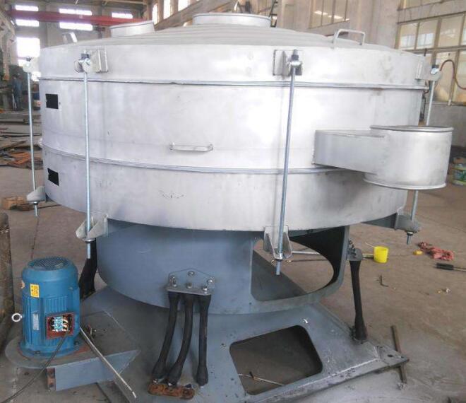 摇摆筛-奶粉摇摆筛厂家供应-技术特点材质报价