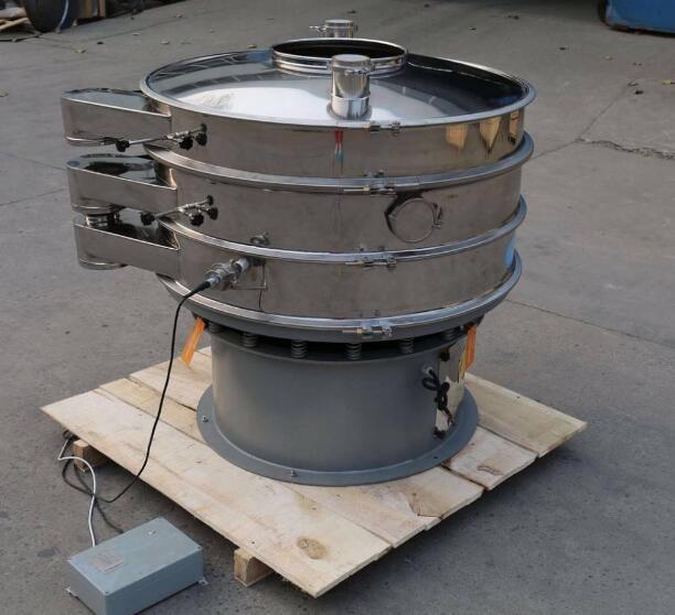 超声波振动筛-冶金粉末超声波振动筛厂家直线-材质规格原理技术