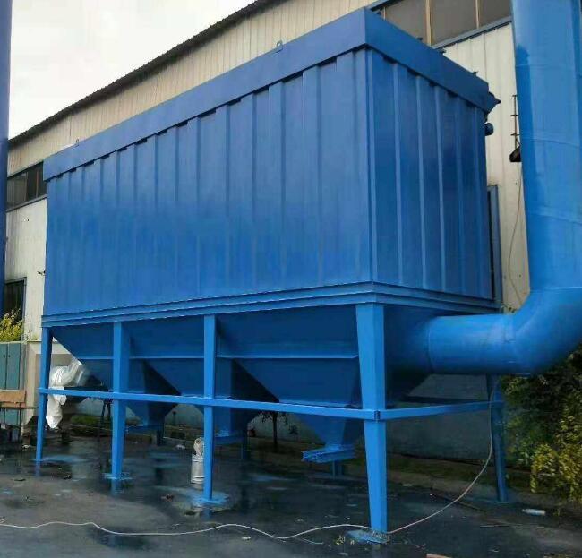 除尘器-烧结配套除尘器厂家供应-规格原理技术材质
